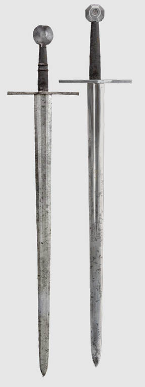 miecze